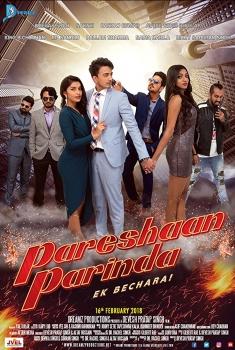 Pareshaan Parinda (2018)