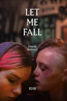 Lof mér að falla (2018)
