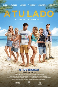 Смотреть трейлер A tu lado (2018)