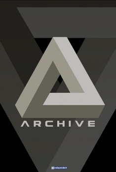Archive (2018)