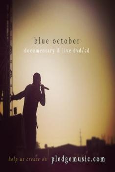 Смотреть трейлер The Blue October Documentary (2018)