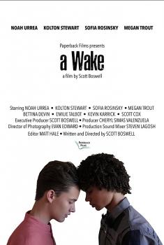 Смотреть трейлер A Wake (2018)