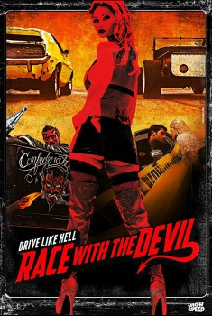 Race with the Devil (2018)