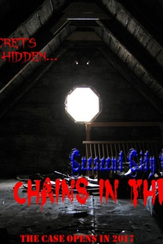 Crescent City Chronicles: Chains in the Attic (2018)