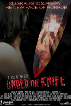 Under the Knife (2018)