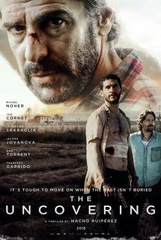 Смотреть трейлер El desentierro (2018)