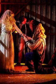 Смотреть трейлер Bride of Scarecrow (2018)
