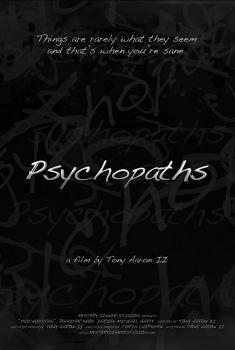 Psychopaths (2018)