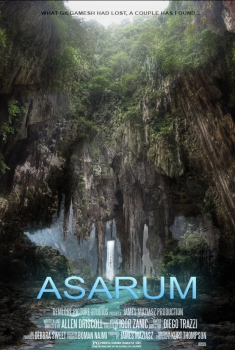 Asarum (2018)