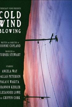 Смотреть трейлер Cold Wind Blowing (2018)