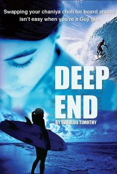 Смотреть трейлер Deep End (2018)