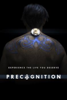 Precognition (2018)