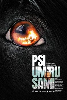 Смотреть трейлер Psi umiru sami (2018)