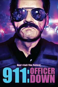 911: Officer Down (2018)