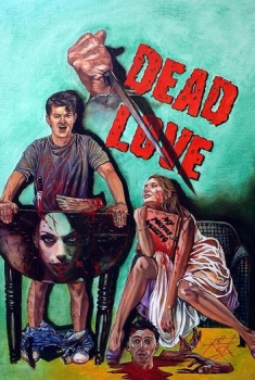 Dead Love (2018)