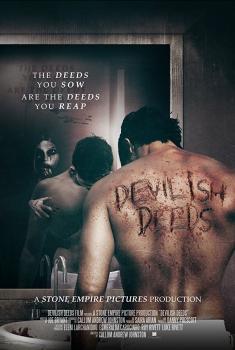 Смотреть трейлер Devilish Deeds (2018)
