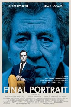 Смотреть трейлер Final Portrait (2017)