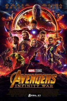 Смотреть трейлер Avengers: Infinity War (2018)