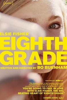 Смотреть трейлер Eighth Grade (2018)