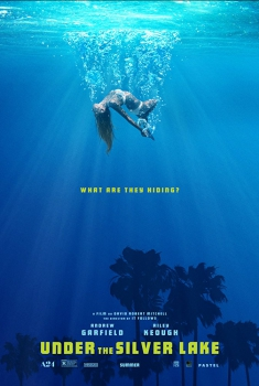 Under the Silver Lake (2017)