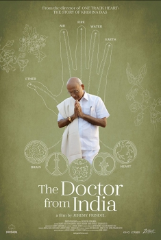 The Doctor from India (2018)