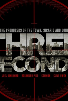 Three Seconds (2018)
