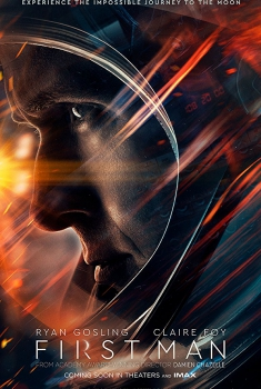 First Man (2018) Online