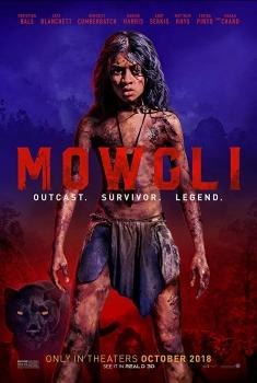 Смотреть трейлер Mowgli (2018)