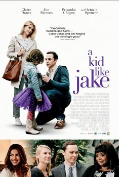 Смотреть трейлер A Kid Like Jake (2018)