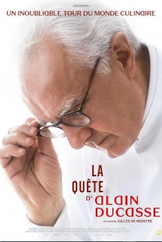 The Quest of Alain Ducasse (2017)