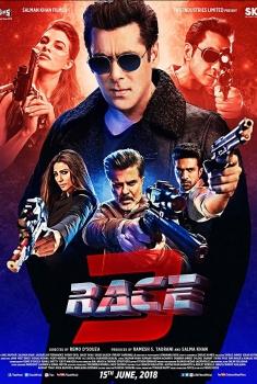 Смотреть трейлер Race 3 (2018)