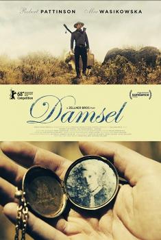 Damsel (2017) Online