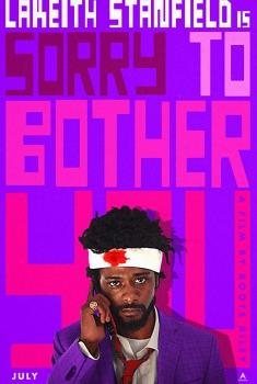 Смотреть трейлер Sorry to Bother You (2018)