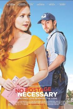 Смотреть трейлер No Postage Necessary (2017)