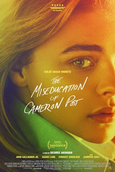 The Miseducation of Cameron Post (2017)