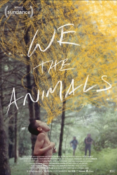 Смотреть трейлер We the Animals (2018)