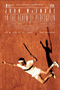 Смотреть трейлер L'empire de la perfection (2018)