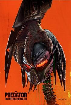 Смотреть трейлер The Predator (2018)