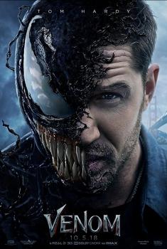Смотреть трейлер Venom (2018)