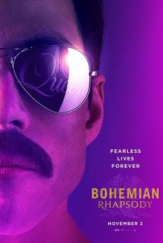 Смотреть трейлер Bohemian Rhapsody (2018)