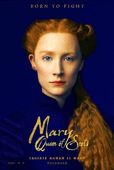 Смотреть трейлер Mary Queen of Scots (2018)