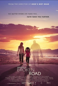 God Bless the Broken Road (2017)