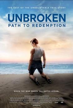 Смотреть трейлер Unbroken: Path to Redemption (2018)