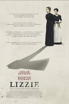 Смотреть трейлер Lizzie (2017)