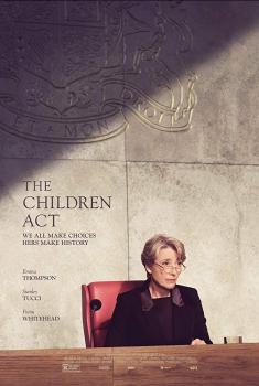 The Children Act (2017)
