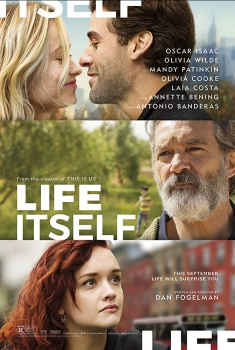 Смотреть трейлер Life Itself (2018)