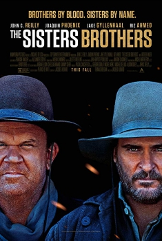 The Sisters Brothers (2018) Online