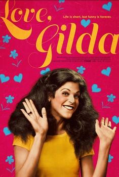 Love, Gilda (2018)