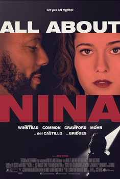 All About Nina (2018)