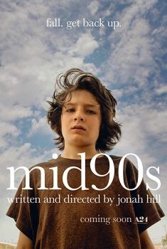 Mid '90s (2018)